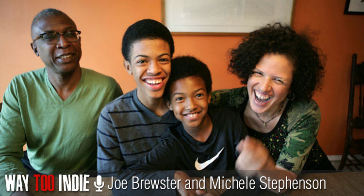 joe-brewster-michele-stephenson