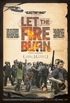 Let The Fire Burn movie