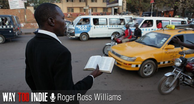 Roger Ross Williams on 'God Loves Uganda' and the Anti-Homosexuality Bill