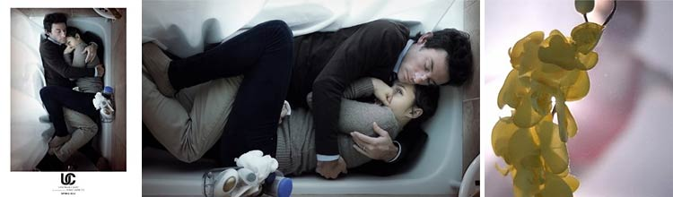Upstream Color indie