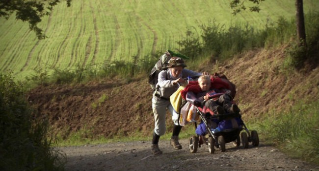 Walking the Camino: Six Ways to Santiago Movie