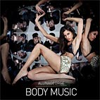 AlunaGeorge Body Music album