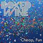 Boxed Wine album