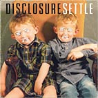 Disclosure Settle album