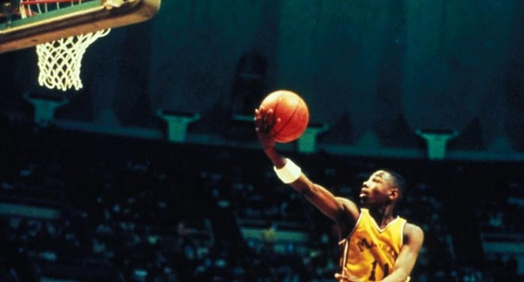 Hoop Dreams movie