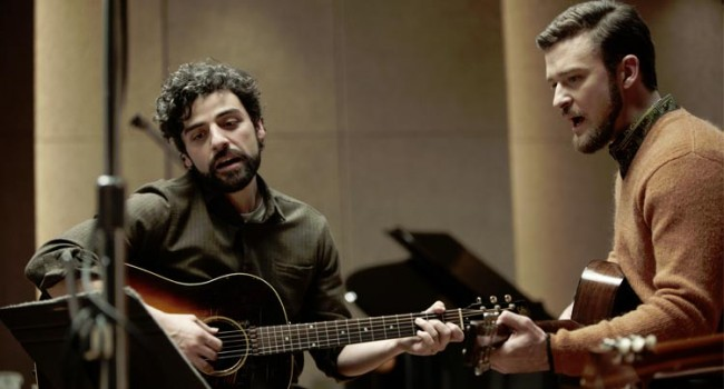 Inside Llewyn Davis Movie