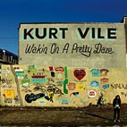 Kurt Vile: Wakin On a Pretty Day album