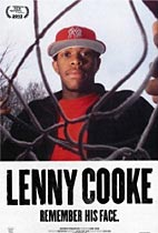 Lenny Cooke movie