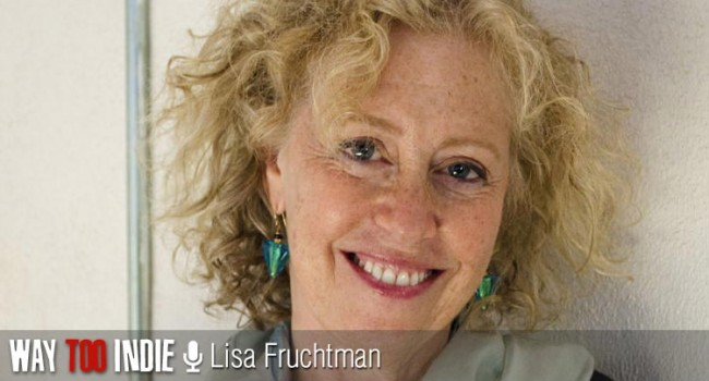 Lisa Fruchtman Talks Ice Cream and Drumming in Rwanda