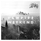 Vampire Weekend Modern Vampires of the City album