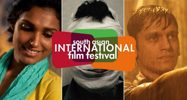 South Asian International Film Festival Coverage Introduction Film Festival