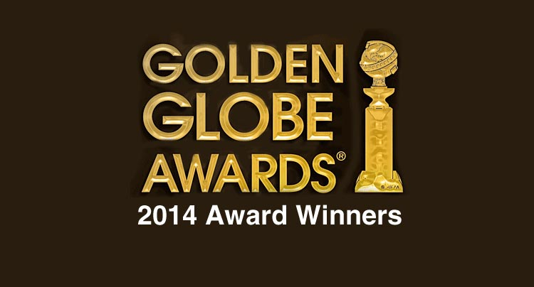 2014 Golden Globe Award Winners