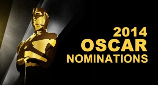 2014 Oscar Nominations