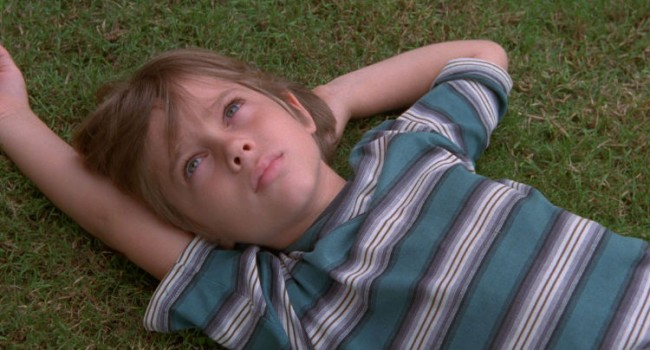Linklater's 'Boyhood' Added to Sundance 2014 Lineup