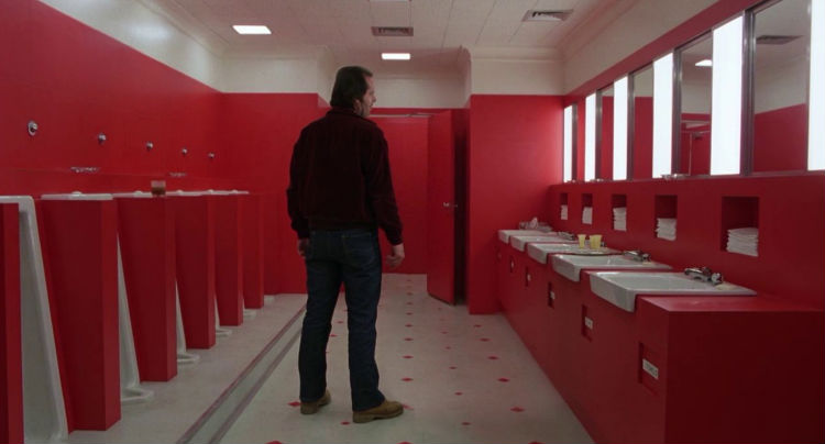 'The Shining' Without Delbert Grady is Spooky as Hell