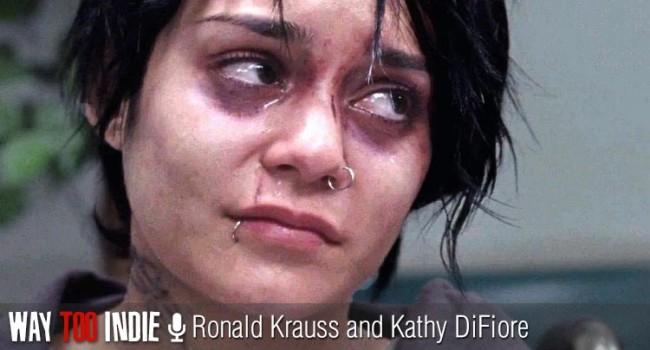Ronald Krauss & Kathy DiFiore Talk 'Gimme Shelter'