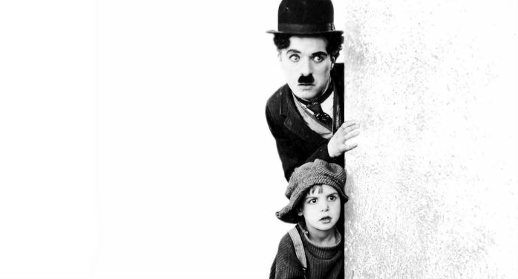 "Charlie Chaplin's ""Tramp"" Celebrates Centennial in SF"