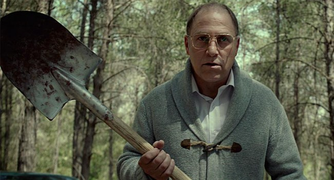 Big Bad Wolves Movie