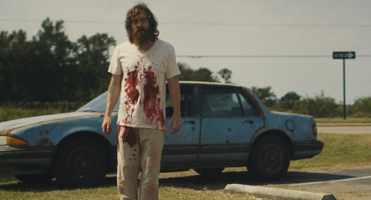 Trailer: Blue Ruin News