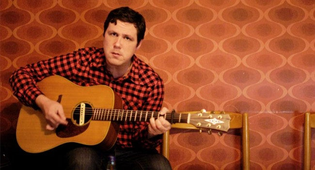 Damien Jurado – Brothers and Sisters of the Eternal Son Music