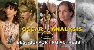 Oscar Analysis 2014: Best Supporting Actress
