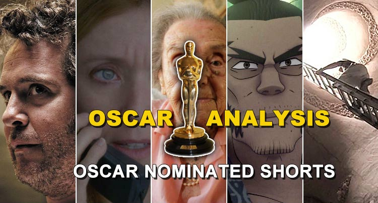 Oscar Analysis 2014: Nominated Shorts