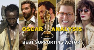 Oscar Analysis 2014: Best Supporting Actor