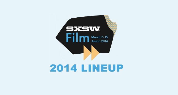 SXSW 2014 Lineup Revealed