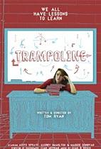 Trampoline movie poster