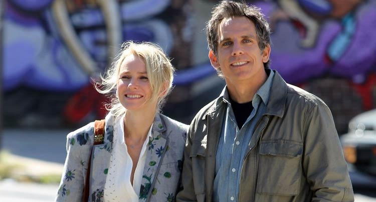 While We're Young 2014 movie