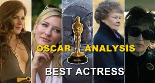 Oscar Analysis 2014: Best Actress