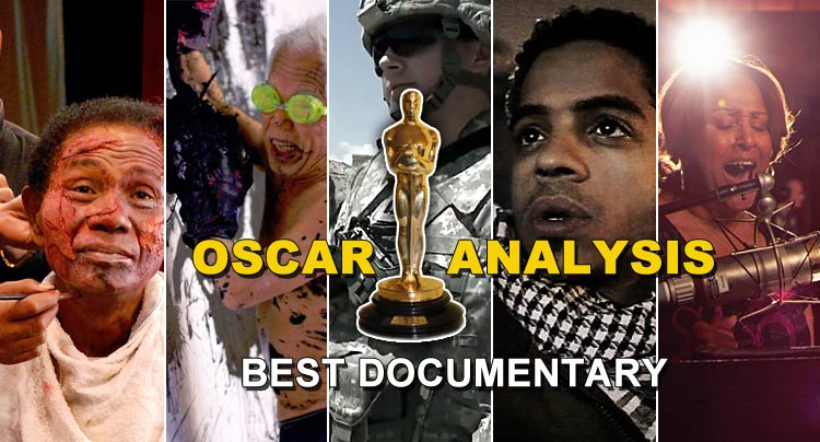 Oscar Analysis 2014: Best Documentary Awards