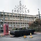 Eagulls – Eagulls album cover