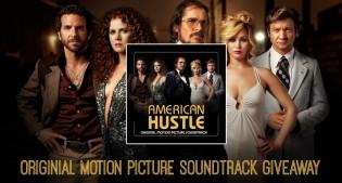 Giveaway: American Hustle Original Soundtrack