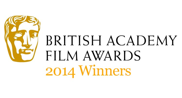 BAFTA Awards: 'Gravity' & '12 Years A Slave' Take the Most Trophies Awards