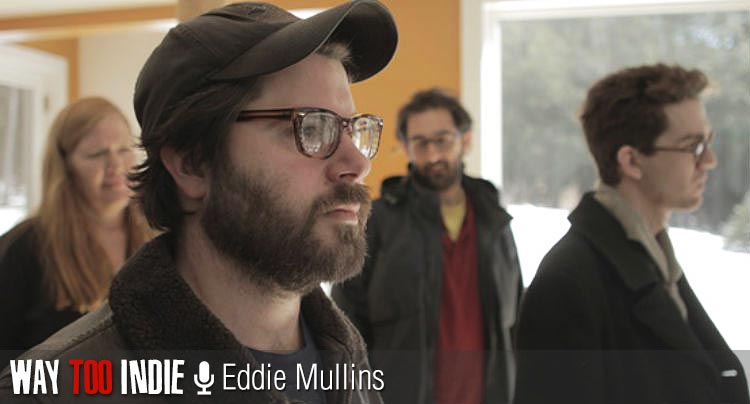 "Eddie Mullins Talks Peak Oil, Cameras On Sticks, ""Doomsdays"" Interview"