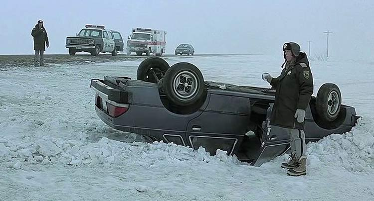 Fargo movie