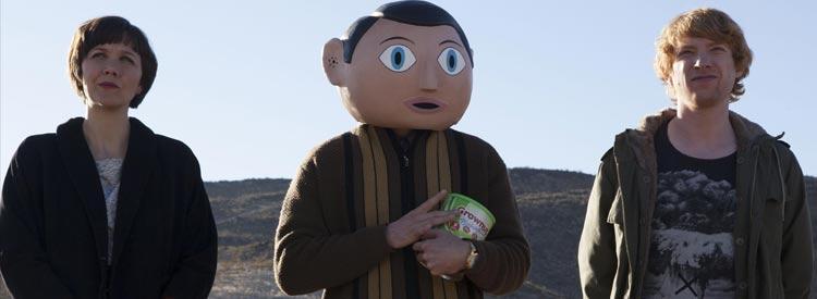 Frank movie SXSW