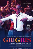 Grigris (SF Indiefest) movie