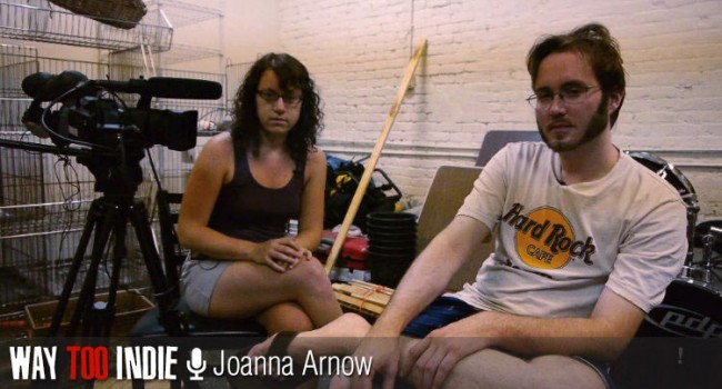 "Joanna Arnow Talks Baring All in ""i hate myself :)"" (SF Indiefest) Film Festival"