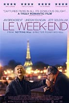 Le Week-End movie