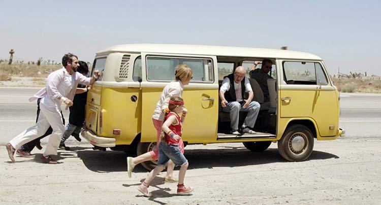 Little Miss Sunshine movie