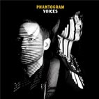 Phantogram – Voices album cover