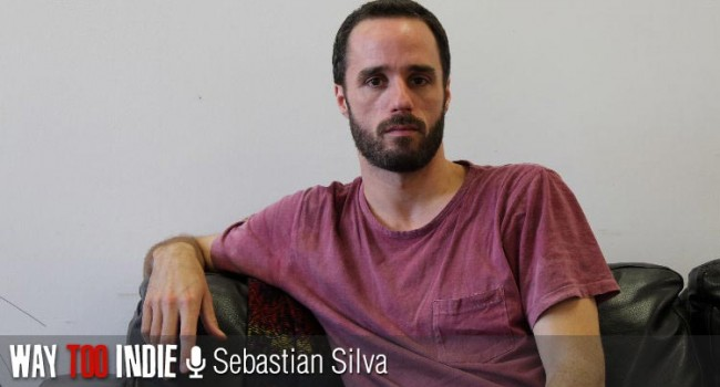 SFFS Artist in Residence Sebastian Silva Talks The Gift of Spontaneity, 'Magic Magic'