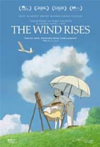 The Wind Rises movie