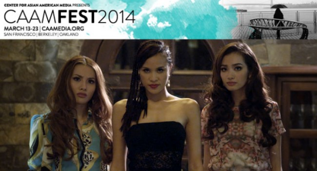 CAAMFest 2014 Kicks Off Tomorrow Night In San Francisco