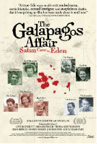 The Galapagos Affair: Satan Came to Eden movie