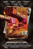 Jodorowsky's Dune movie