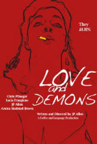 Love & Demons movie