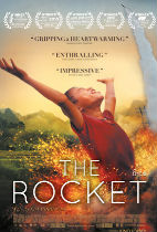 The Rocket movie poster
